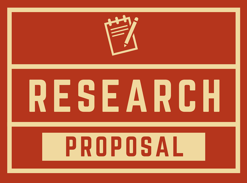 Best Research Proposal Format