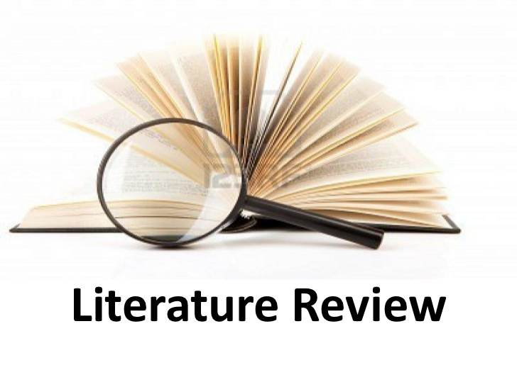 How to Write a Good Literature Review for a Research Paper